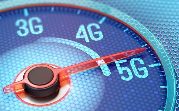 Faster 5G connections still far off for most mobile users