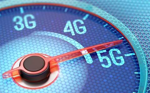 US looks to reclaim its seat at the table on 5G standards
