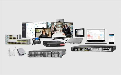 Cisco Australia appoints distributor Bluechip Infotech for SMB range