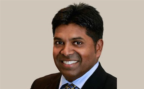 ANZ boss Anandh Maistry departs from Optus sister company Trustwave
