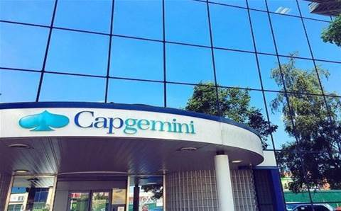 Capgemini to buy engineering, R&D firm for $5.9 billion
