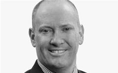 FirstWave CEO David Kirton steps down