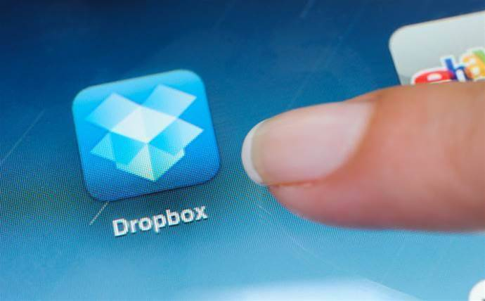 Dropbox partners with Google for G Suite integration