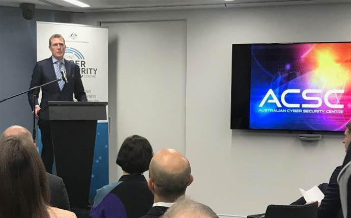 Cyber threat sharing centre opens in Perth to protect resources sector