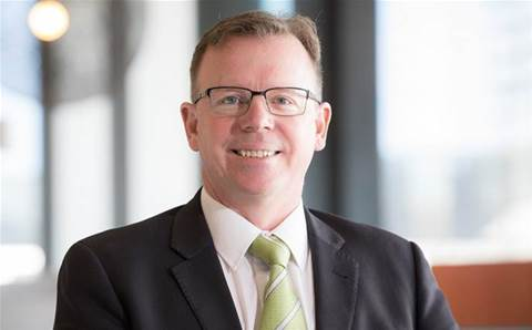 Fronde hires new CEO Jason Delamore from Auckland International Airport