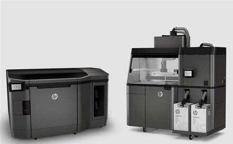 HP's channel plans for its first metal 3D printer