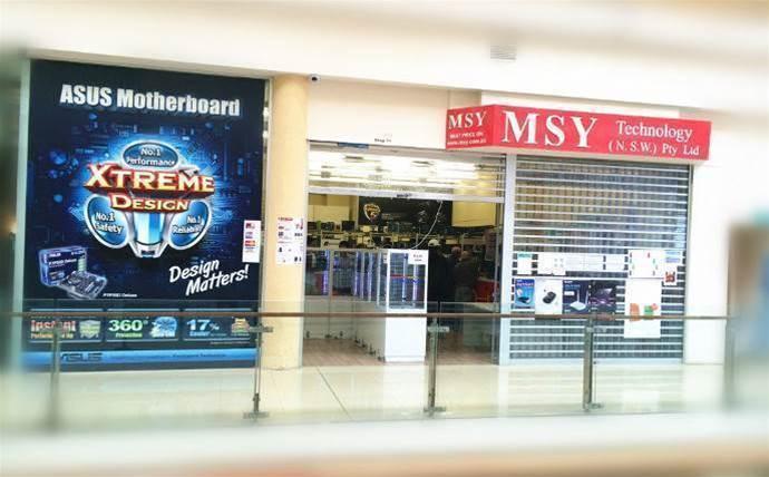 MSY to overhaul website as Amazon looms