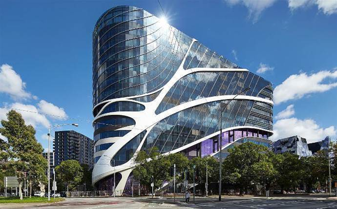 Cirrus Networks lands managed services contract with 2500-staff Peter MacCallum Cancer Centre