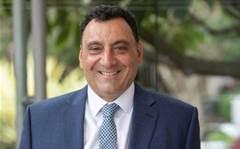 NTT Australia CEO Steve Nola retires