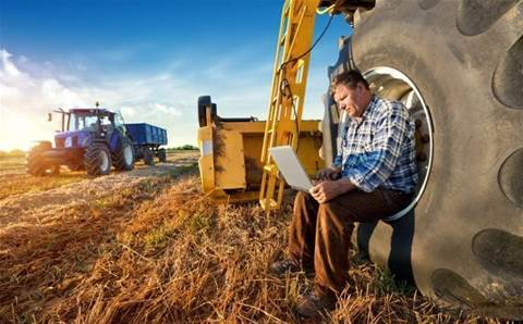 Telstra, Superloop handed millions to improve connectivity for Western Australia farmers