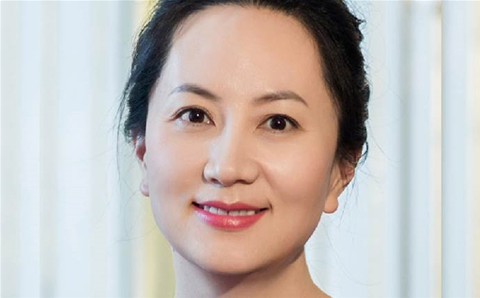 Huawei CFO Wanzhou Meng arrested over possible Iran sanctions violations