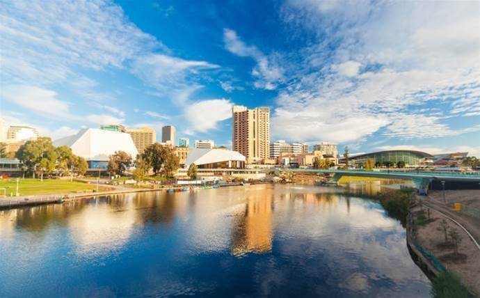 TPG to connect 1000 Adelaide buildings to 10Gbps fibre