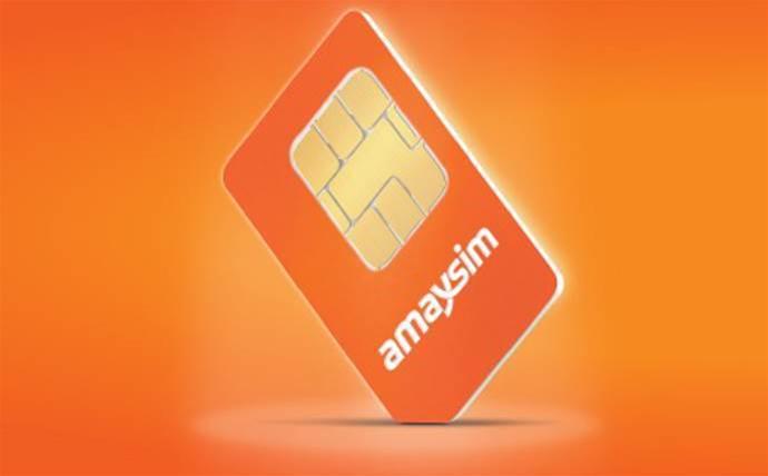 Amaysim shares slump after revenue per user declines