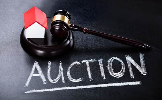 Insolvent distributor BMS Technology's stock auctioned in $1 million fire sale