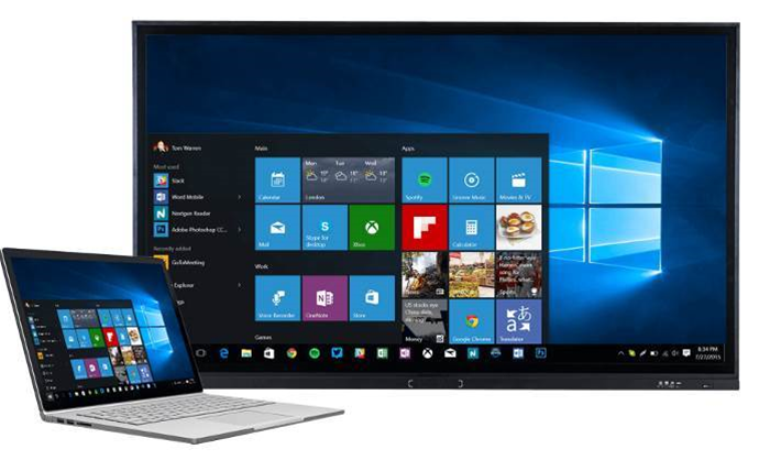 Transition Systems brings Windows display OEM to Australian channel