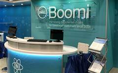 Boomi to buy Unifi