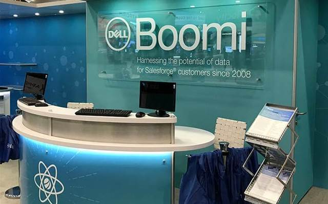 Boomi bulks services, says it'll help channel
