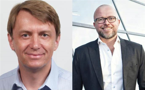 Telstra's product lead Christian von Reventlow out after 13 months