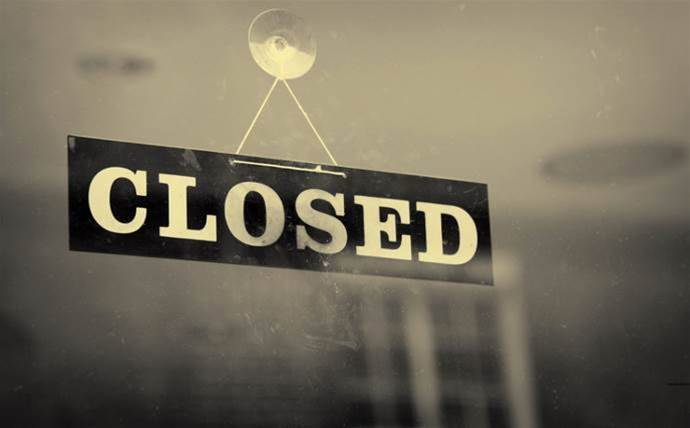 Cambridge Analytica is shutting down