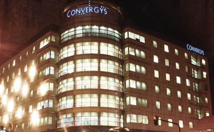 Synnex to acquire Convergys for US$2.4b