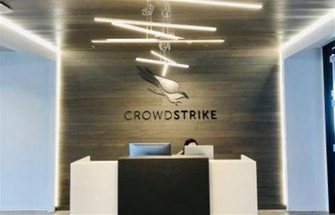 CrowdStrike CEO: partners coming to us as Symantec 'abandons' many customers