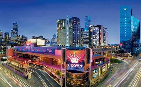 Cirrus Networks lands $2.5 million managed services deal with Crown Casino