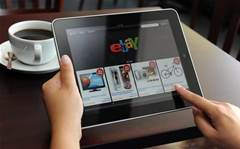 eBay ups ante on retailers with delivery plan