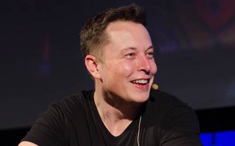 Elon Musk sued for fraud by US regulator