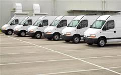 Sektor adds fleet management vendor TomTom