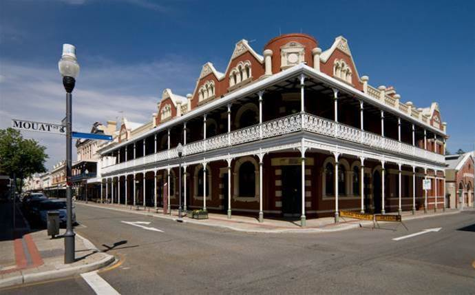 Data#3 replaces 400 devices with Microsoft Surface, HP for City of Fremantle