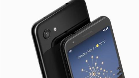 Google launches $649 Pixel phone