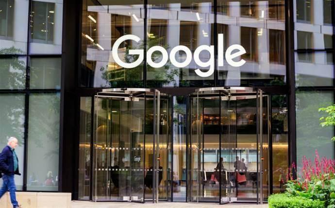Google keeps up cloud momentum after landing more enterprise customers
