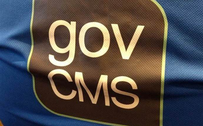 Communications Minister's website finally moves to govCMS