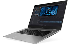 HP unveils new ZBook laptops