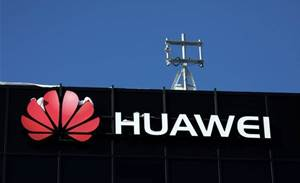 Huawei allegedly hid business operation in Iran