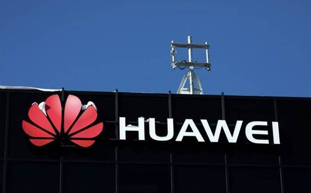 US govt reportedly seeking to cut out Huawei on 5G