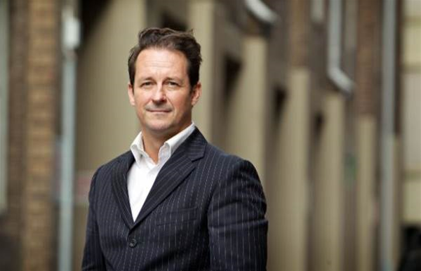 Networking vendor Infoblox appoints FireEye's Kenneth Cartwright as first ANZ channel chief