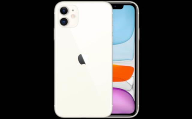 Head-to-head: iPhone 11 vs iPhone XR