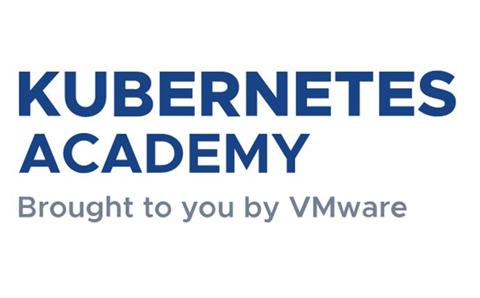 VMware launches free Kubernetes training platform