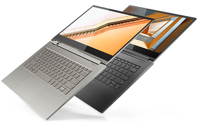 Lenovo Yoga C930 with 4K could be this year's best laptop