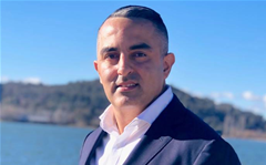 Optus exec named Canberra-based Delv's new CEO