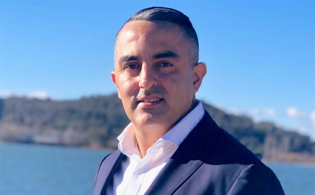 Optus exec Masseh Haidary joins Canberra reseller Delv as CEO