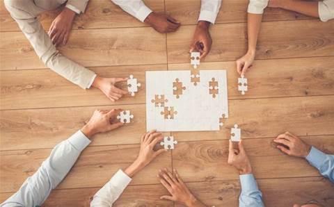 Australian tech firms combine as part of eight company mega-merger Trimantium GrowthOps