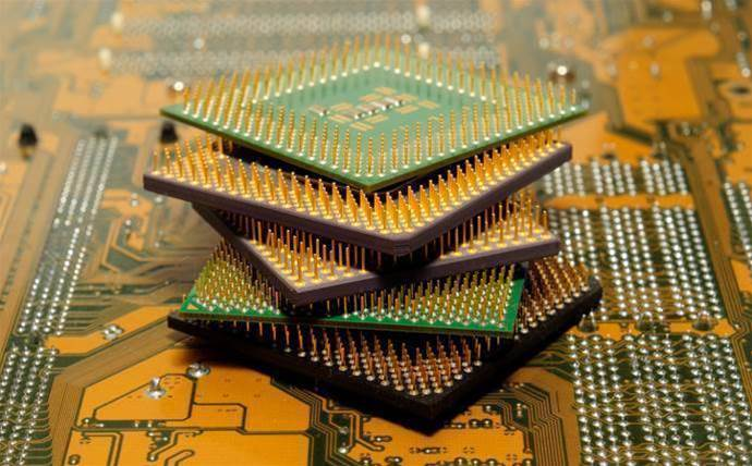 Memory chip price drop points to end of chip boom