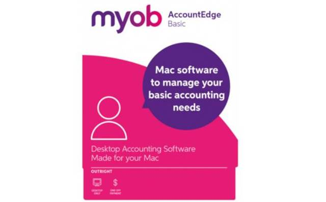 MYOB dumps MacOS product, retailers still selling it anyway