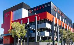 NextDC joins QLD govt data centre panel