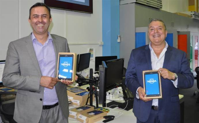 NRMA awards 1000-device deal to Melbourne MSP Mobilise IT