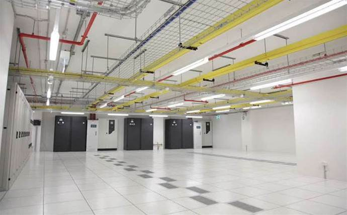 Telstra is shutting down Pacnet in Australia