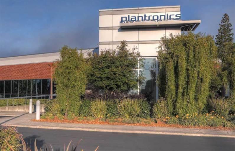Plantronics exploring sale after Polycom acquisition