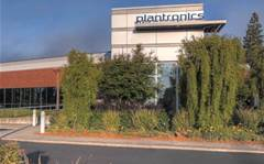 Plantronics exploring sale after Polycom acquisition